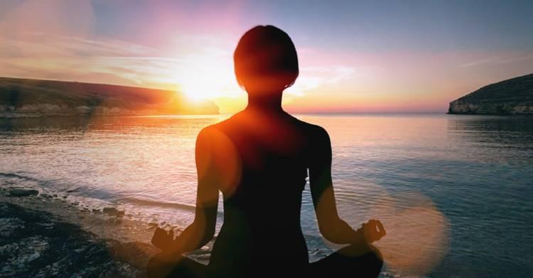 El secreto sobre meditación que cambiará tu vida