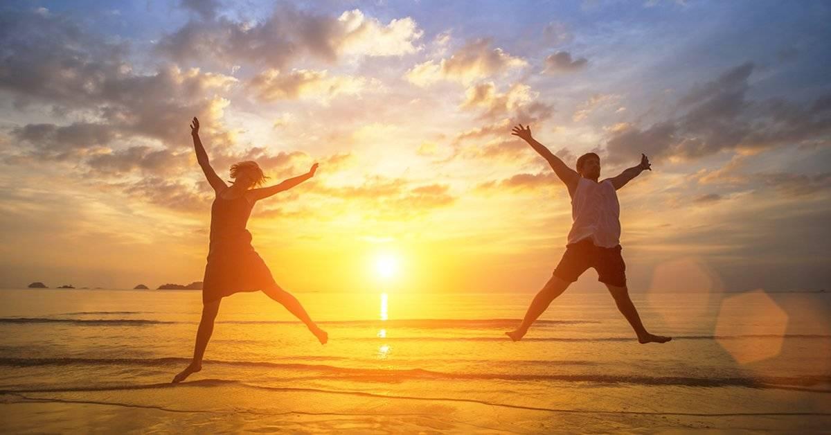Qué es la paradoja de la felicidad y cómo saber si estás atrapado en ella