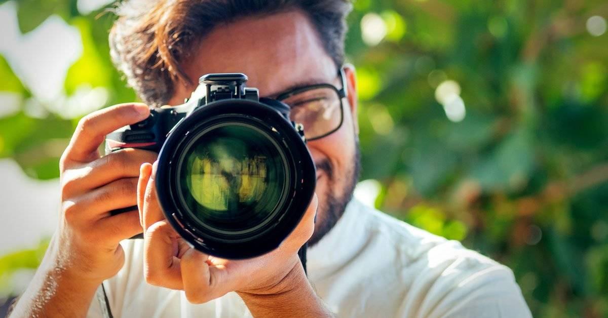 Reto fotográfico: 30 ideas para hacer las mejores fotos durante un mes