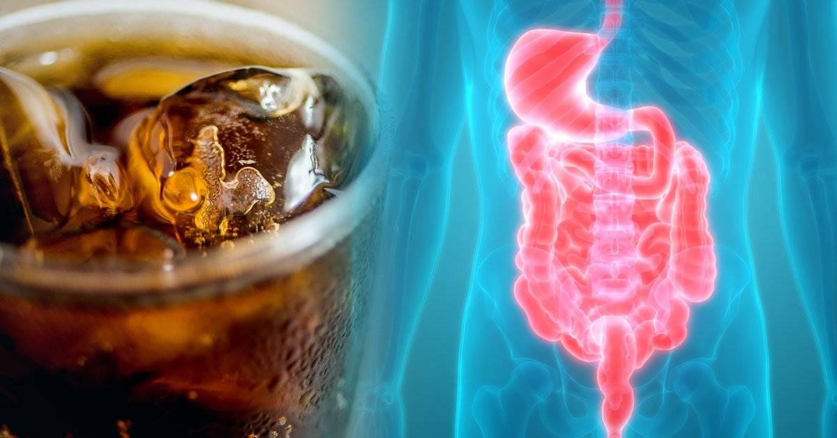Qué le pasa a tu cuerpo cuando dejas de tomar bebidas azucaradas