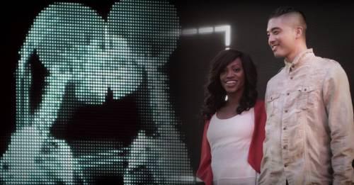 Este video de amor te hará quitarte todos los estereotipos