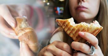 Estos son los cambios que ocurren en tu cuerpo si dejas de comer pan