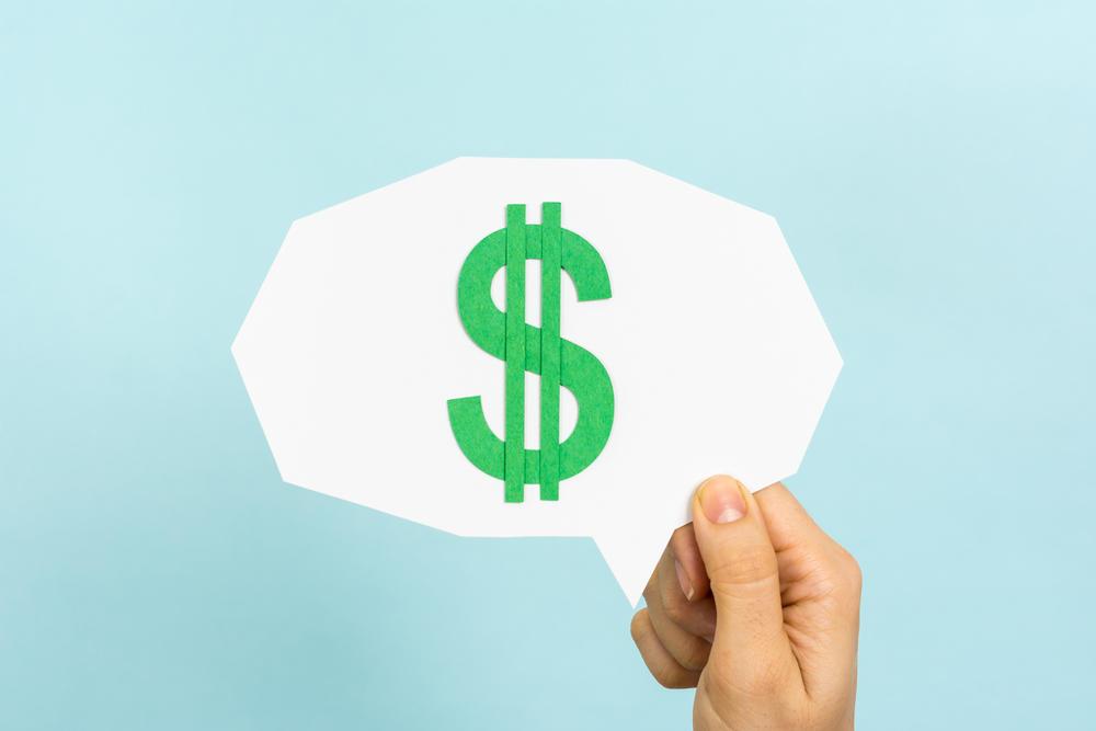 8 técnicas para perder el miedo a hablar de dinero y del sueldo