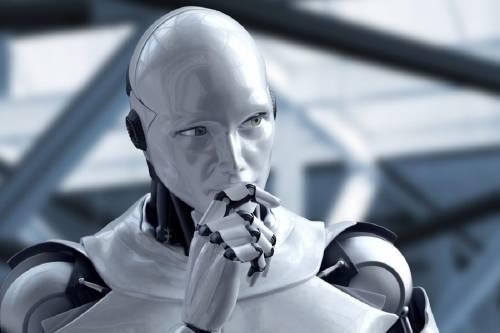 Apagan por precaución una inteligencia artificial que desarrolló su propio l..