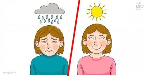 Estas son las 8 diferencias entre las personas positivas y las negativas