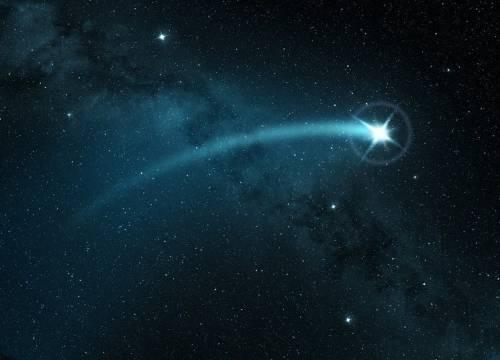 Lluvia de estrellas Eta Acuáridas: ¿cómo y hasta cuándo observarla?