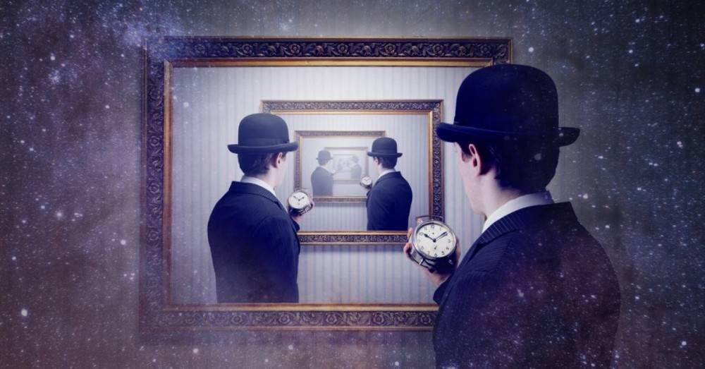 ¿Estás en realidad viviendo un sueño? déjà rêvé, el extraño fenómeno ..