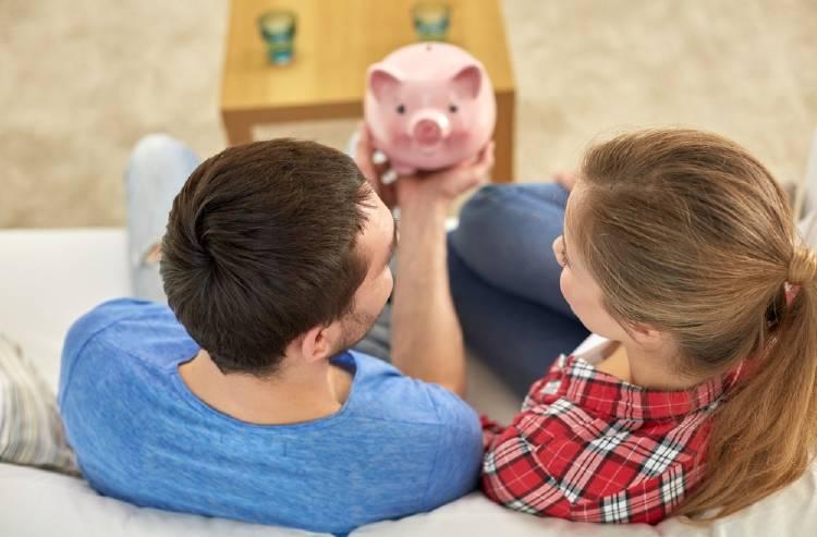 cómo manejar el dinero en la pareja