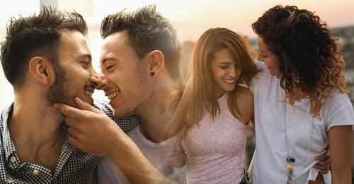 ¿Qué es la pansexualidad y por qué es diferente de la bisexualidad?