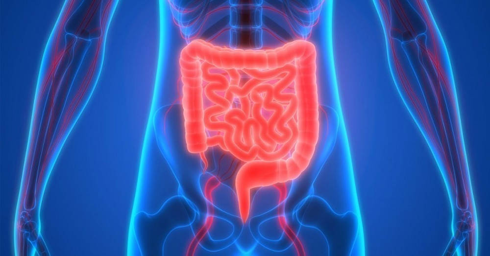 Como se genera el apendicitis