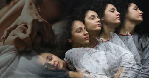 Sexsomnia, el trastorno en que el sueño se confunde con el sexo