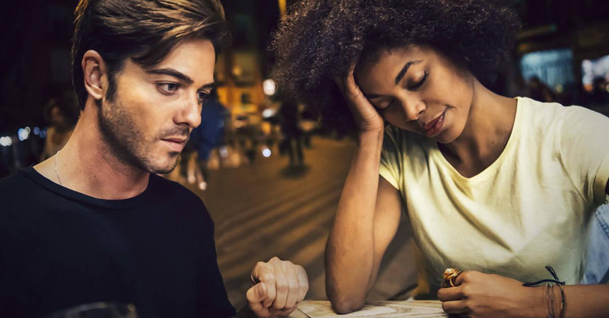 5 claves para evitar que un desacuerdo se convierta en una pelea de pareja