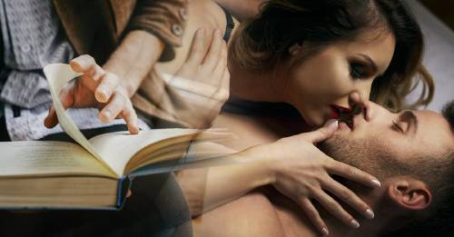 5 libros para entender mejor tu sexualidad