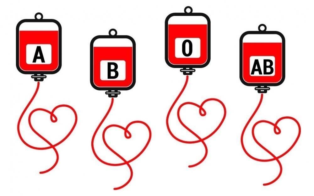 10 cosas que tienes que saber sobre tu tipo de sangre