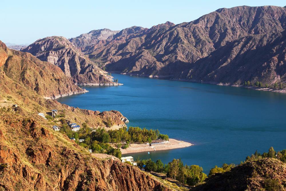 Mendoza: suspendieron la reforma de la ley de minería