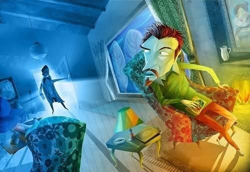 5 cuentos de terror latinoamericanos que no te dejarán dormir