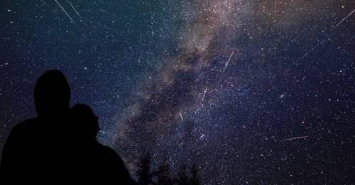 En lo que queda de marzo veremos dos lluvias de estrellas y un brillante cometa