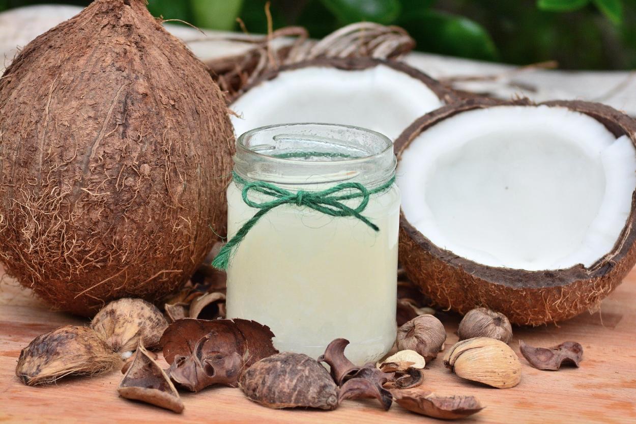 Aceite de coco: cuáles son sus beneficios y cómo consumirlo