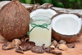 Aceite de coco: Propiedades y beneficios ¿cómo usarlo?