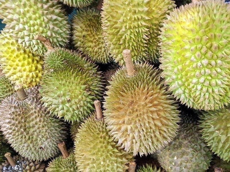 Ésta es la fruta más apestosa del mundo