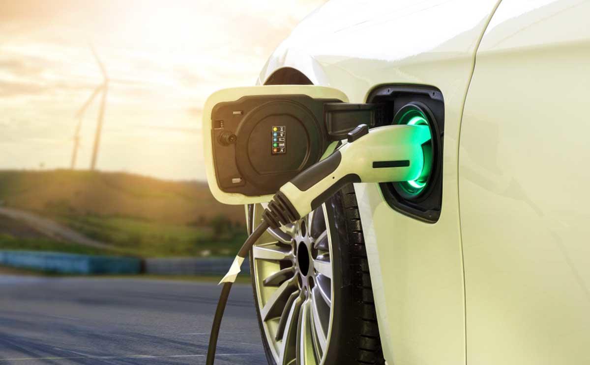 En este país ya se venden más autos 100% eléctricos que de cualquier otro tipo