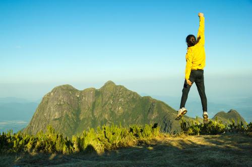 Cómo mantener la motivación y no caer en el desánimo