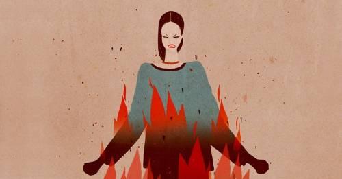 Así es como la ira afecta tu salud (y estos son los mejores modos de controla..