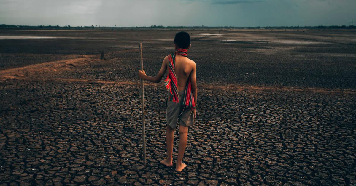 Los humanos hemos causado una crisis climática sin precedentes en 2.000 años