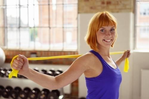 Haz estos 6 simples ejercicios y descubre como tu cuerpo cambia al 100%