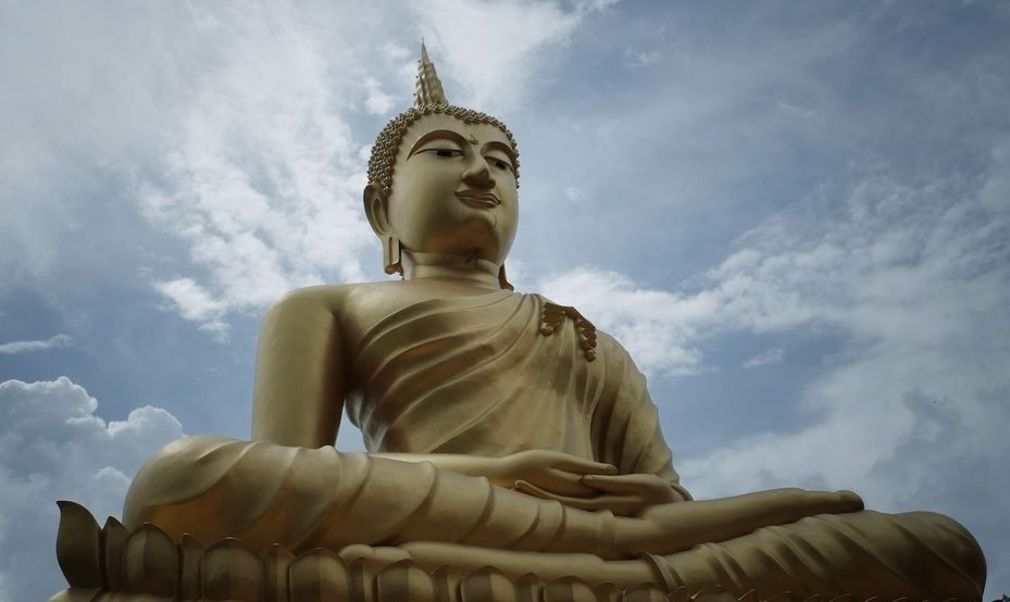 El Budismo Zen, la experiencia de lo sagrado