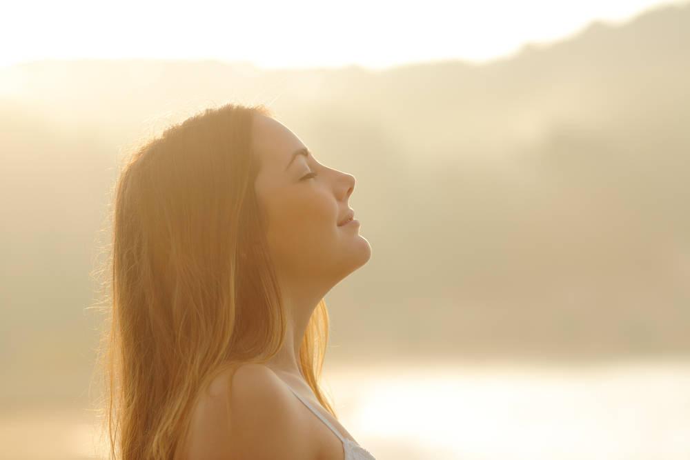 La importancia de la respiración y el ejercicio consciente en estos momentos