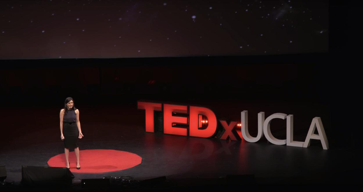 3 charlas TED que te harán reflexionar sobre la salud emocional