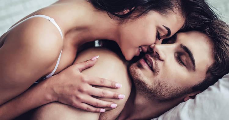 Limpiar energía intima ex parejas