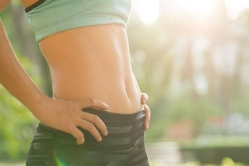 7 alimentos para deshinchar el abdomen