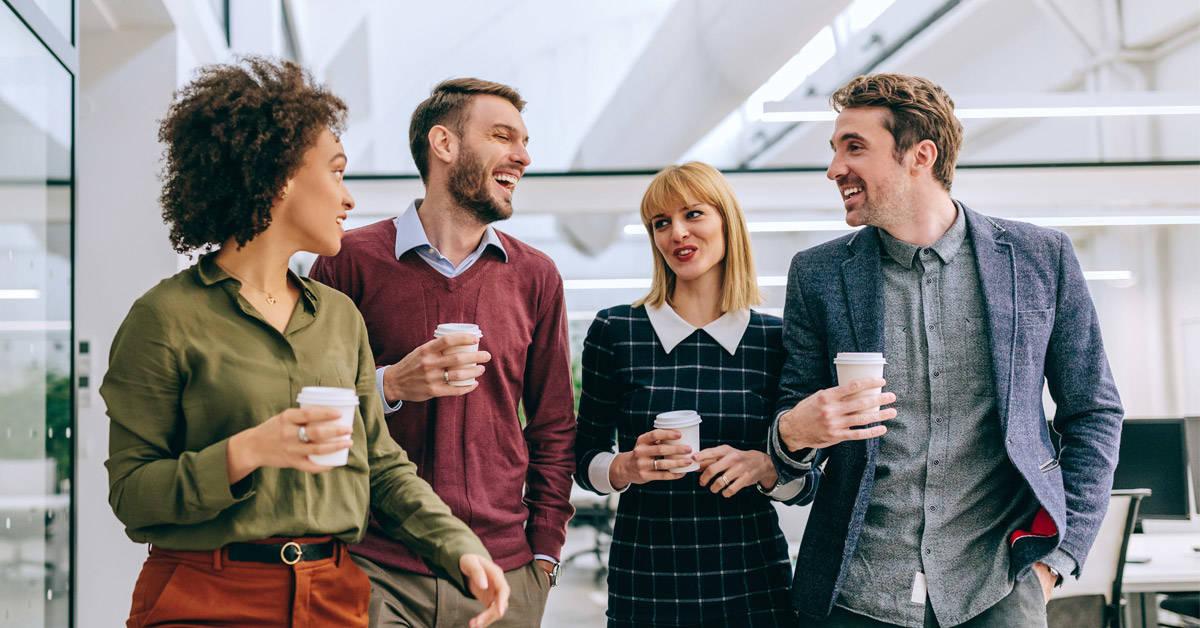 Diversidad y equidad en el trabajo: diez ideas prácticas para empezar hoy mismo