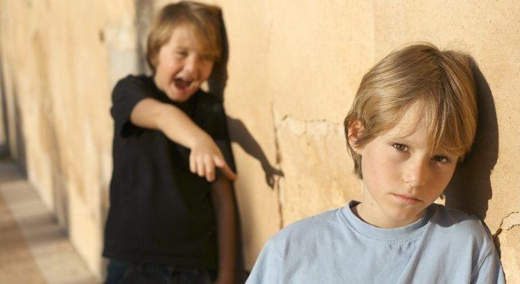 La humillación  es la violencia favorita de los niños que ejercen bullying sobre otros.