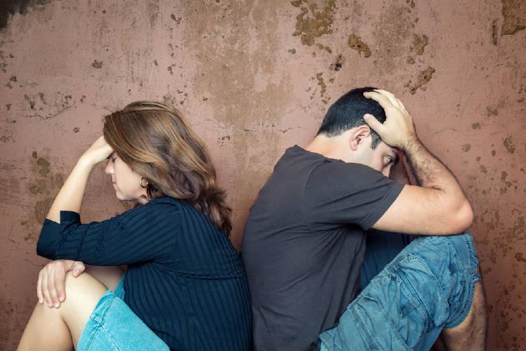El duelo en la pareja