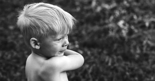 6 choques emocionales que pueden marcar la vida de un niño