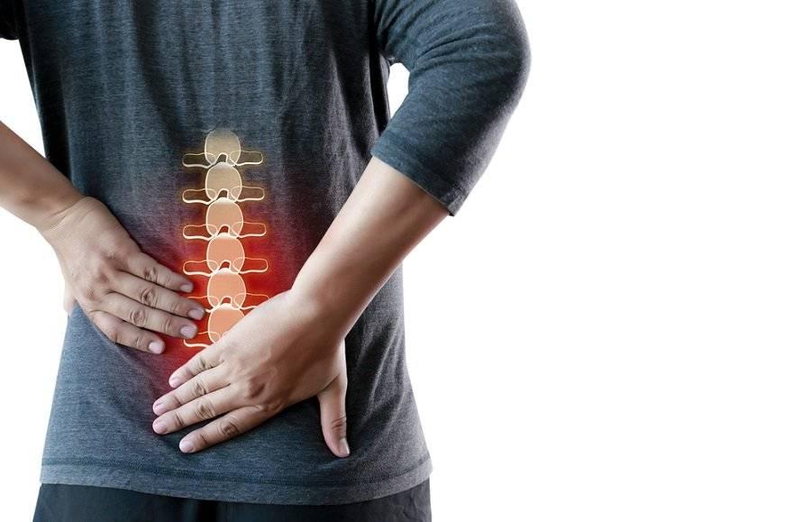 Elimina el dolor de espalda en 5 minutos con este método japonés