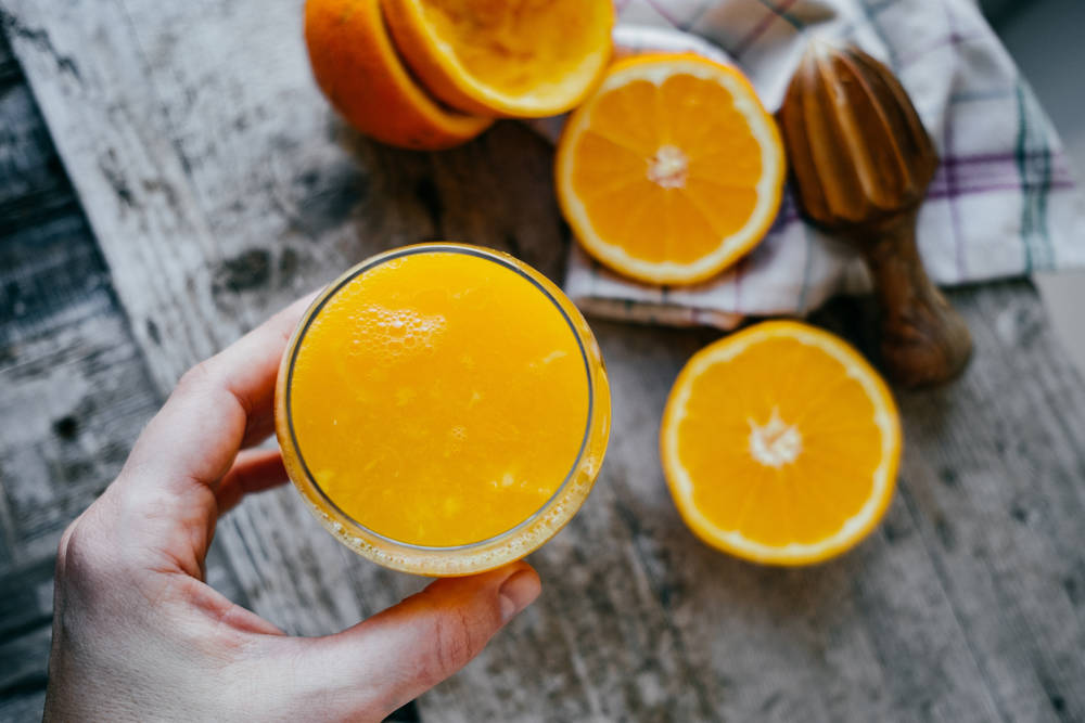 Vitamina D: cuáles son los alimentos que se pueden ingerir para obtenerla