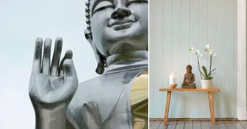Consejos budistas de limpieza para ordenar y purificar la mente