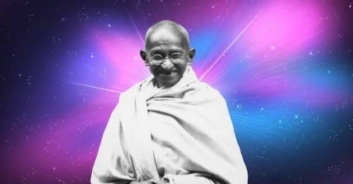 Las 15 frases de Mahatma Gandhi que te alentarán a vivir tu día como si fuer..