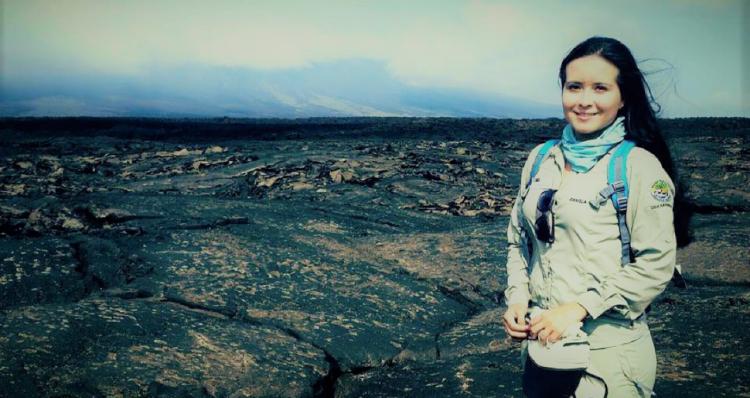 Daniela Cox- de Galápagos a Copenhague, creando oportunidades para el mundo[1]