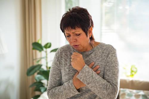 Qué patologías previas se pueden agravar con el coronavirus