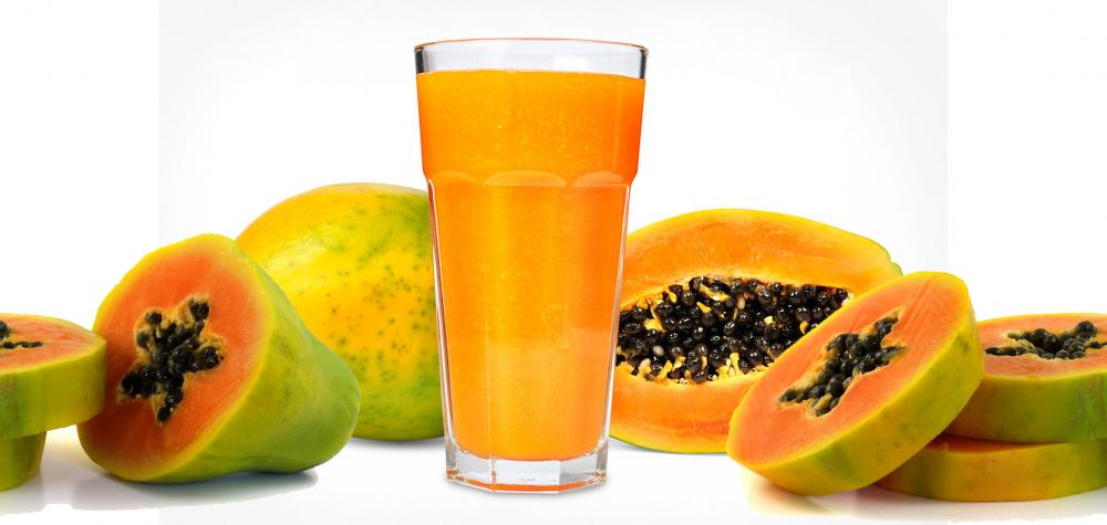 India produce 4.457 miles de toneladas de papaya