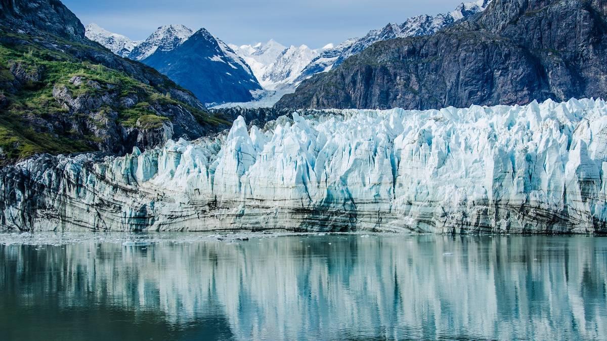 Un video muestra lo que pasaría si todos los glaciares se derritieran