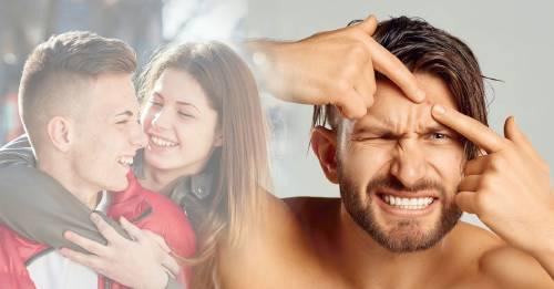 Qué significa que te encante quitarle las espinillas a tu pareja