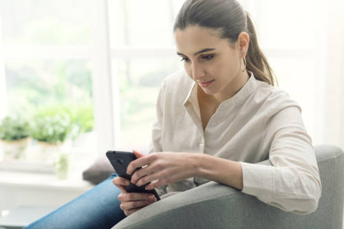 5 apps para hacer un détox tecnológico y gestionar el uso del teléfono celular