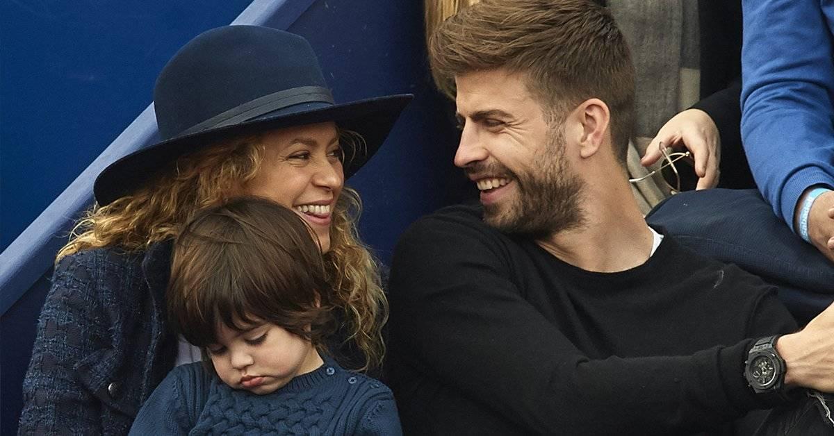 Éstas son las canciones que Shakira le dedicó a sus ex parejas y a Piqué