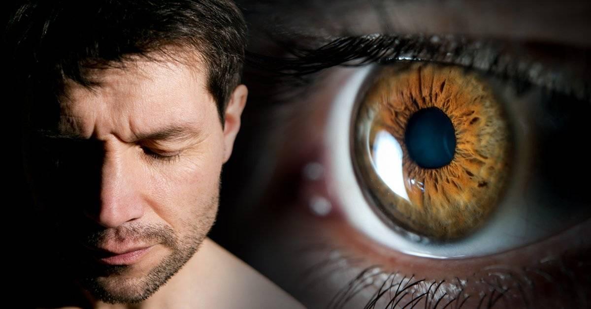 Método de movimientos oculares para superar traumas